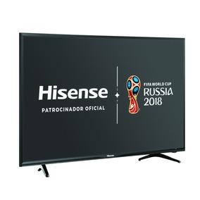 Televisión Led Hisense 43h5d Smart Tv De 43 Full Hd 1080p