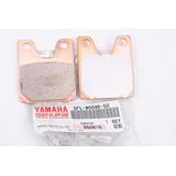 Pastillas De Freno Originales Yamaha Yzf-r1 99-00 (tras)