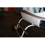 Rodas De Helicóptero Bell Jet Ranger