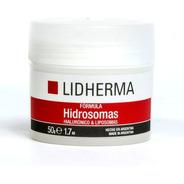 Crema Gel Hidratante - Hidrosomas Lidherma