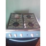 Cocina 4 Hornillas Mabe