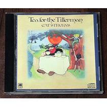 Cat Stevens Tea For The Tillerman Cd Importado Usa