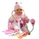 Juguete Adar Bebe Doctor