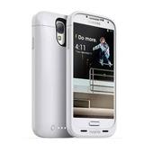 Protector Y Bateria, Marca Mophie Original Para Samsung S4