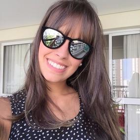 Óculos Feminino Erika Veludo - Pague 1 E Leve 2