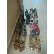 Sapatos Para Brechó - 6 Unidades