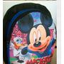 Bolso De Michey Mouse