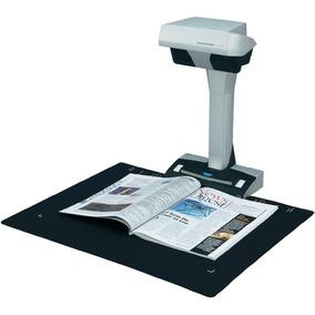 Escaner Suspendido Fujitsu Scansnap Sv600 A3 Usb Led