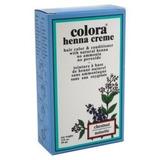 Tintura Colora Henna Crema, Castaño 60 Ml