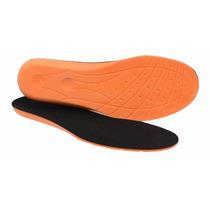 Palmilha Em Gel Pu Anti Impacto Tênis Conforto Sapato Botas