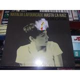 Natalia Lafourcade/ Hasta La Raíz Edic. Especial Cd + D V D