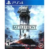 Star Wars Battlefront Ps4 Nuevo Y Sellado