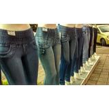 Jeans Mujer Y Jeans Tipo Leggings Detalle Y Por Mayor