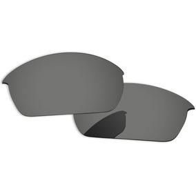Kit De Borrachas Para Oakley Flak Jacket Sol - Óculos De Sol Oakley ... abf3740232