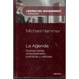 La Agenda Michael Hammer