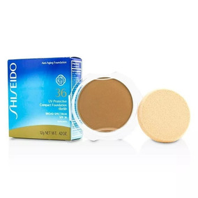 Po Shiseido - Refil Cor Sp 70 - 12g Original E Lacrado