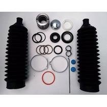 Kit Reparo Para Caixa Direcao Hidraulica Escort Verona Logus