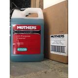 Mothers Galón Limpiar De Cojineria Carro O Muebles Hogar