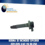 Bobina De Encendido Explorer 2011-2015 3.5 Lt V6 Dg-520