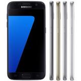 Samsung S7 4g Lte Nuevos + 128 Gb Free ( No De Operadoras)