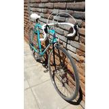 Bicicleta Bianchi Clásica Ruta No Pista Fixie Fixed Vintage