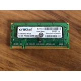 Memoria Ram Para Laptop Ddr2 1 Gb Pc5300
