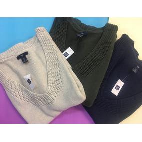 Ropa De Mujer - Chalecones De Mujer - Sweaters Gap