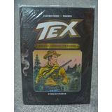 Tex Edição Gigante Em Cores 9 - O Vale Do Terror