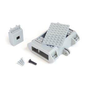 Lego Compatible Smartipi Raspberry Pi B+,2, And 3 W/ Camera