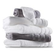 Pack X 5 Juego De Toalla/toallón 100% Algodón Importado Usa