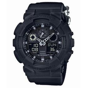 Relógio Casio Ga100bb G Shock Militar Ga100 Gx56bb Esportivo