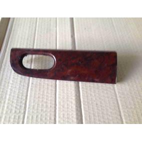 Moldura Espejo Tablero Imitacion Madera 01-06 Stratus Cirrus