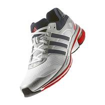 Adidas Snova Glide 5m --tecnologia My Coach-- Corredores