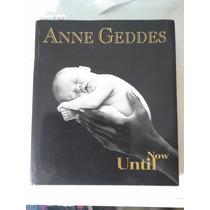Fotos De Bebes, Anne Geddes 1999, Libro Coleccionable!