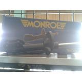 Amortiguador Delantero Hyundai Accent Original Monroe El Par