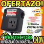 Wow Protector 110v Refrig Industrial Aire Acondicionado