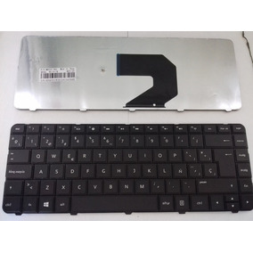 Teclado Laptop Hp G4-1000, G6-1000, Hp 2000