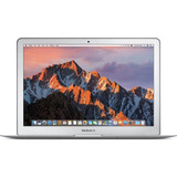 Notebook Apple 13 Macbook Air I5 128gb Ssd 8gb Ddr3 Mac Os