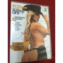 Playboy Especial Dvd Making Ofs 13 Andressa R Ariadna Babi R