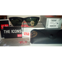 Hipster Ray Ban Rb 4186 Dylan Clubmaster Evolutio Negro Gafa