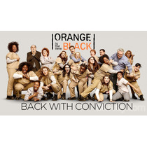 Orange Is The New Black - Temporada 2 - Dvd-zona-4 - Nuevo