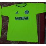 Camisa Palmeiras Verde Limao Camisas Palmeiras - Camisas de Futebol ... 902823494d619
