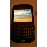 Blackberry Curve 8520/ Negro/ Personal/a Reparar/funcionando