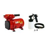 Compressor De Ar Ms 2,3 Air Plus Bivolt Hobby - Schulz