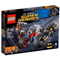 Lego 76053 Batman Gotham City Cycle Chase