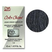 Tinte Liquido En Crema Wella 051 Negro 42 Ml