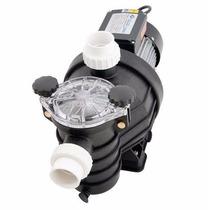 Bomba Para Alberca 1hp 110v Aquapak Silver Con Filtro