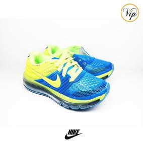Tênis Nike Air Max Infantil Originals Feminino E Masculino
