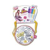 Juguete Para Nena Soy Luna Dsl06814 Banderola