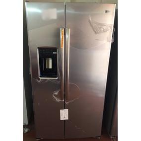 Nuevo Refrigerador Duplex Ge Profile 26p Psms6pggcss